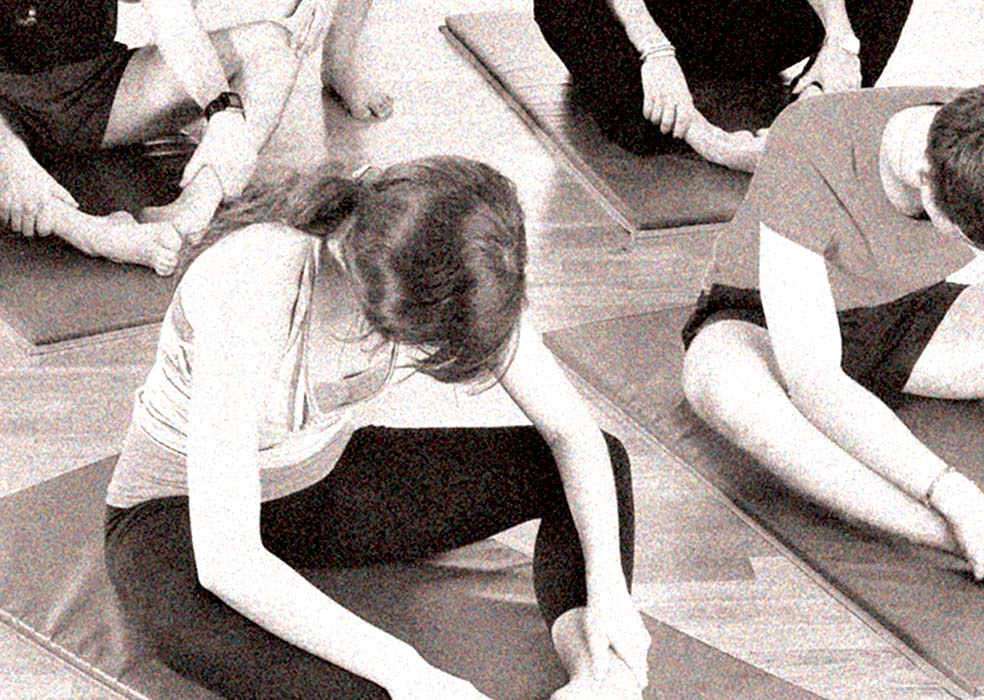 brief history of pilates