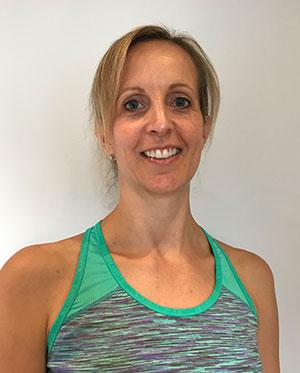Claire Crowley - Pilates in Bishops Stortford