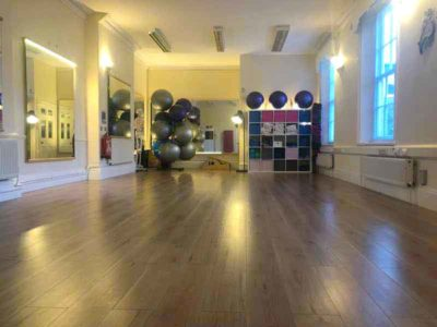 pilates and yoga classes in bishops stortford